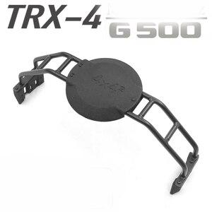 Image 1 - المعادن عجلة احتياطية حامل ل TRX TRX 4 G500