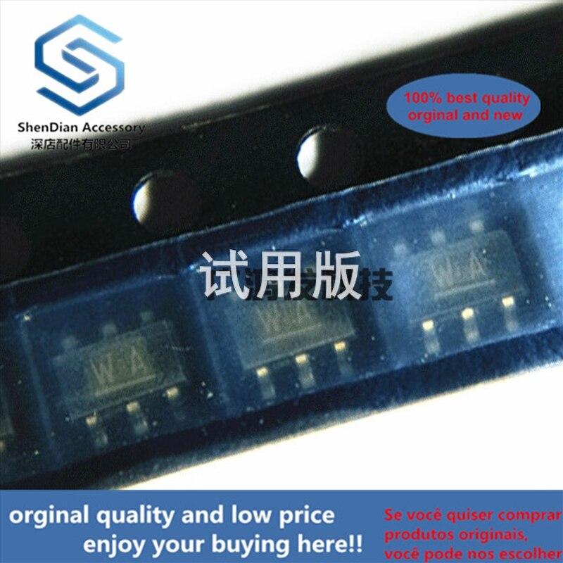 10pcs 100% Orginal New HN3C01F Dual NPN Composite Triode SOT-163 SOT23-6