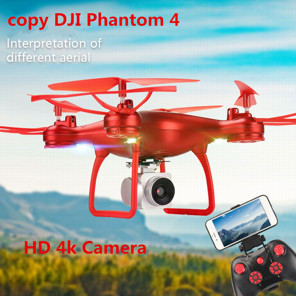 New Z008 <font><b>Camera</b></font> Drone WIFI FPV With Wide Angle 720P/1080P <font><b>Camera</b></font> RC Airplanes Aerial <font><b>Video</b></font> RC Quadcopter Drone For Gift Toys Kid image