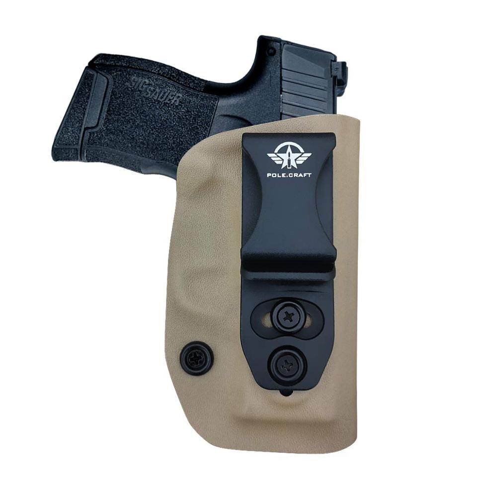 iwb kydex holster fits sig sauer p365 01