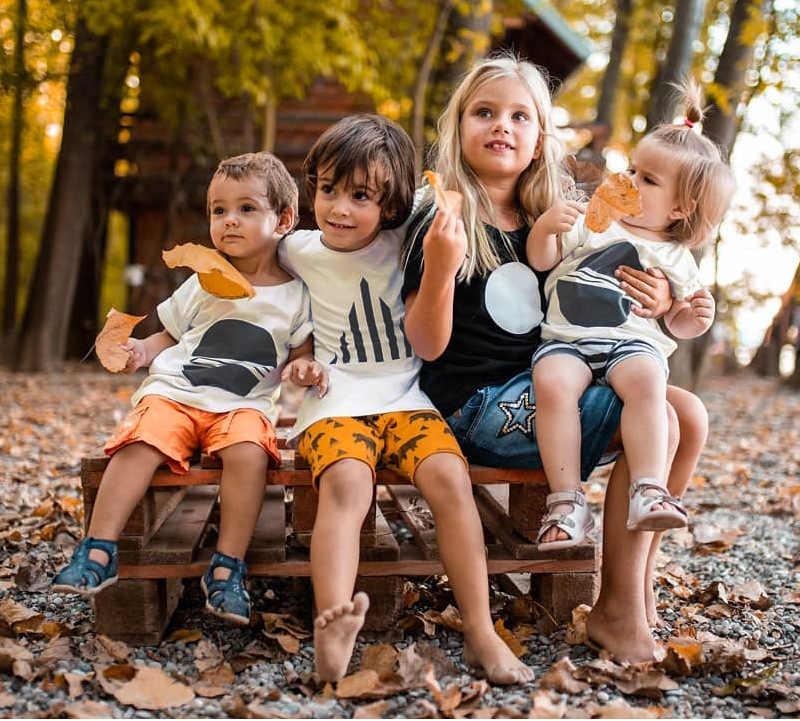 2020 ใหม่แฟชั่นเด็กวัยหัดเดินเด็กชายฤดูร้อนเสื้อยืดแขนสั้นหญิง T เสื้อเด็กน่ารักเสื้อ TEE 1-8 ปี