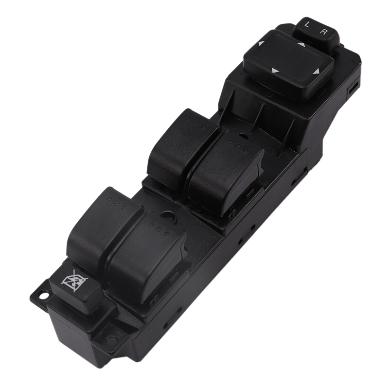 GP7A-66350A GP7A66350A Electric Power Master Window Switch LH Side For Mazda 6 2006 2007 2008