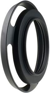 Image 4 - 52mm Ventilé En Métal Pare soleil pour Fujifilm X T100 X T30 X A20 X A7 X A5 XA20 XA7 XA5 XT30 XT100 Caméra avec 15 45mm