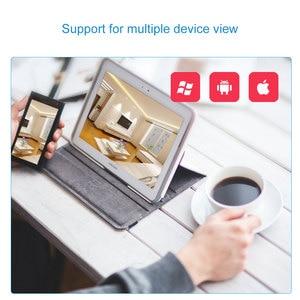 Image 4 - 1080P Mini caméra Wifi HD wifi P2P TF enregistrement vidéo détection de mouvement télécommande caméra de sécurité vision nocturne cachée TF