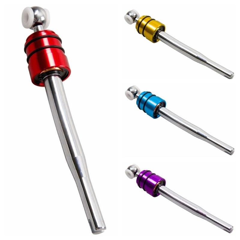 Mudança rápida curto lance shift shifter para bmw e30 e36 e39 e46 m3 m5 3 5 séries cnc alumínio racing shift transmissão manual