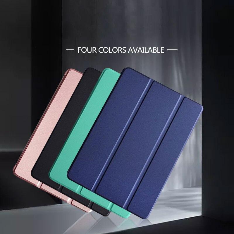 Cover for Samsung Galaxy Tab A 10.1 2019 T510 SM-T515 S5E 10.5 T720 T590 T580 T560 T290 S6 Lite 10.4 P610 Smart Tablet Case-5