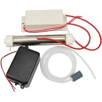 220V/110V 3000mg/h Ozone Generator Ozonizer water Air sterilize Purifier Cleaner treatment fruit vegetable fish tank