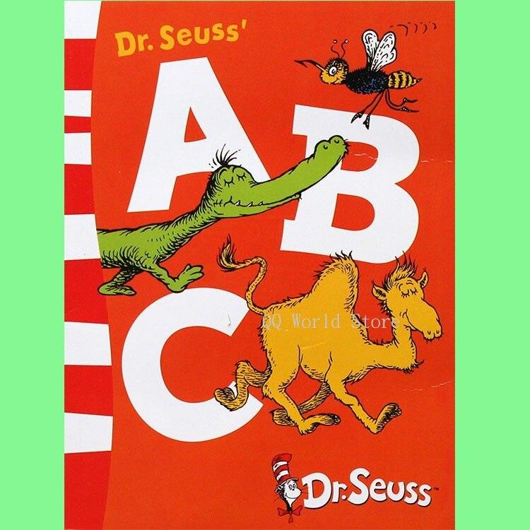 1-1 Dr. Seuss's ABC