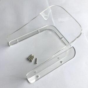 Image 5 - Osłona przeciwdeszczowa uniwersalny typ wizjer wbudowaną kamerą WI FI wodoodporna pokrywa dla Smart IP wideodomofon bezprzewodowy dostęp do internetu wideo telefon drzwi dzwonek do drzwi cam