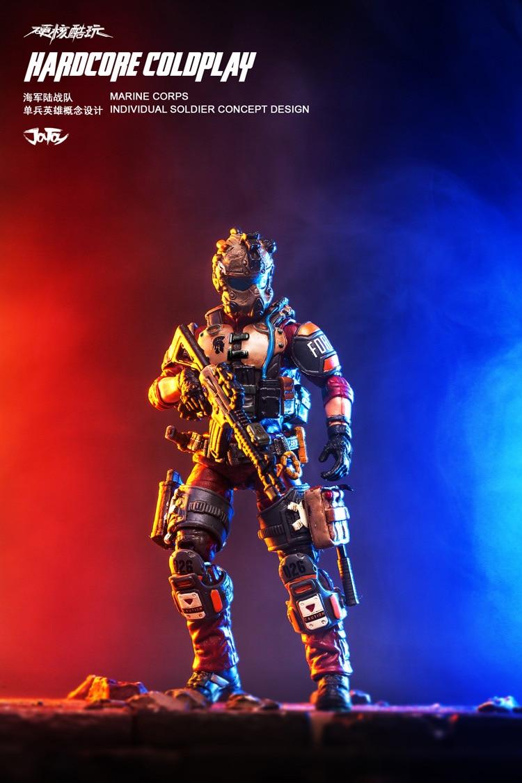 soldado brinquedos De Último 17