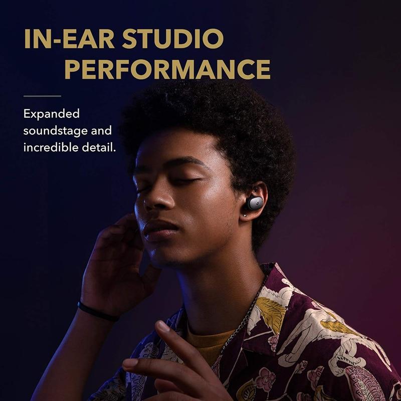 TWS-наушники Anker Soundcore Liberty 2 Pro с поддержкой Bluetooth, 8 часов воспроизведения 3