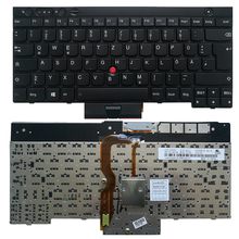 Laptop Keyboard X230 THINKPAD T430 No-Backlight LENOVO W530 German Black NEW FOR T530/T530i/T430/..