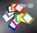 1 шт./лот высокое качество красочные защитный пластиковый для Экран объектив для приставка Gameboy GB диметилглицын защитный экран, линзы Экран ...