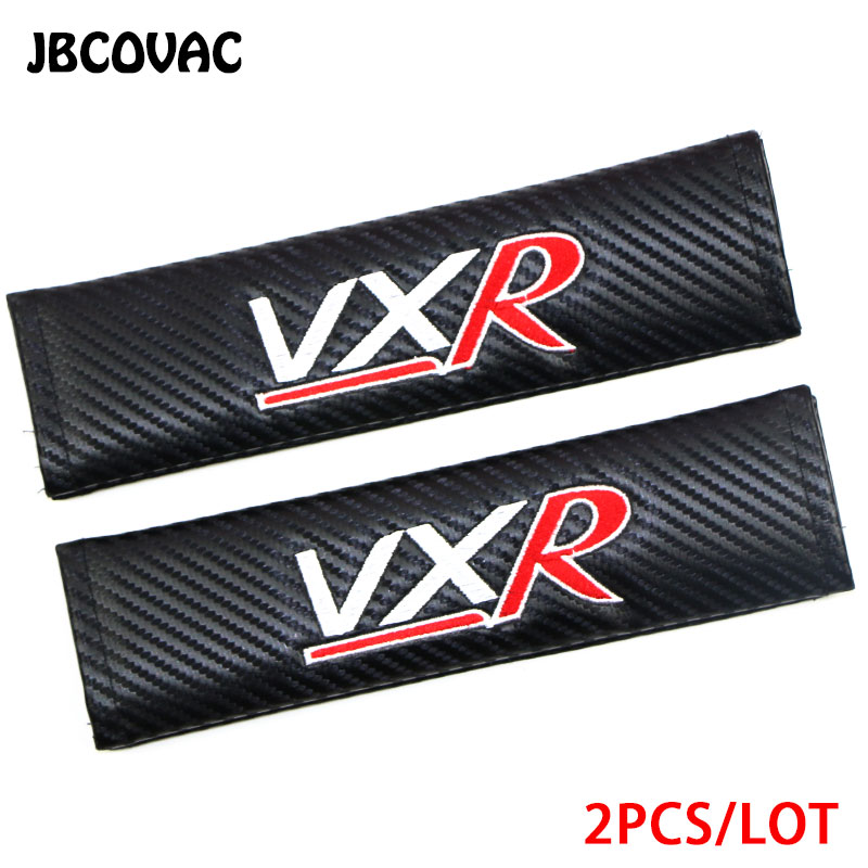 Car Styling Auto Sticker Shoulder Padding Covers Case For Vauxhall Insignia Vxr Vx <font><b>R</b></font> Corsa Omega Vectra <font><b>Mokka</b></font> For Opel Astra C D image