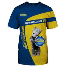 Camiseta para homem, camisa de manga curta 3d com cuello redondo, camisetas de hip hop, camisetas para homem 2020