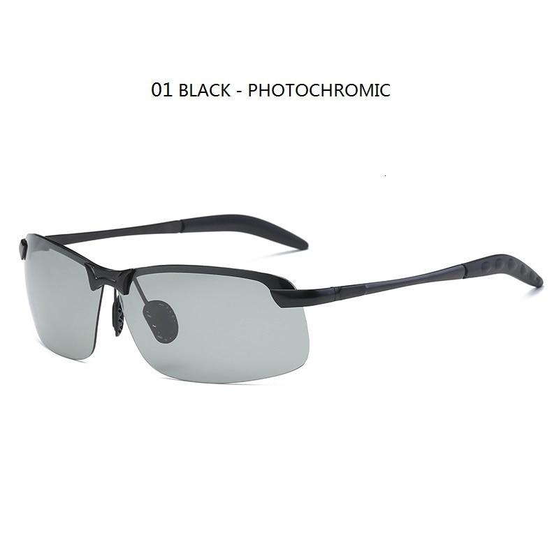 01 BLACK - CHAMELEON