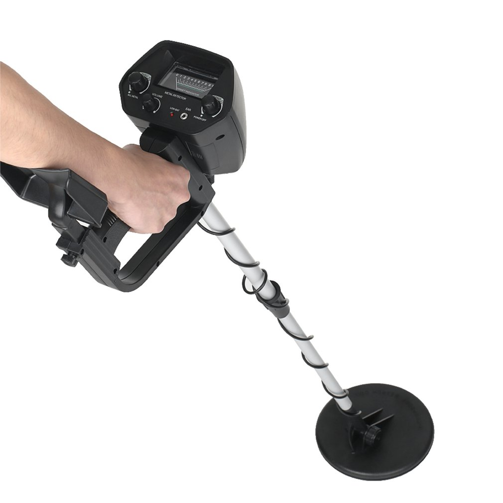 Multifunctional Underground Metal Detector Md-4030 Gold And Silver Detector Accurate Positioning Metal Detector