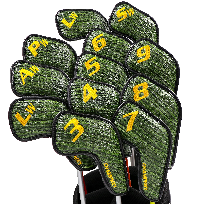 NEW Champkey Golf Iron Headcover