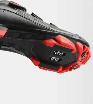 Tiebao Professional Athletic Bicycle Shoes MTB Cycling Shoes Men Self-Locking Bike Shoes sapatilha ciclismo MTB