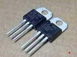 New original 20pcs BTA20-600B BTA20-600 Triac 600V <font><b>20A</b></font> usa fast image