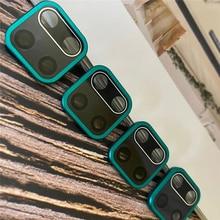 Protective-Cover-Cap Phone-Accessories Smartphone Xiaomi No for Redmi Note-9s Glass-Lens