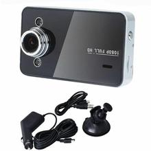 Car DVR Black Dashboard Night Vision Camera Video Recorder Loop Recording Mini Dash Cam DVRs