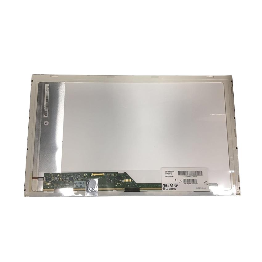15.6 LED SCREEN 30PIN B156xtn02.6 CLAA156WA12 LTN156AT08 LP156WH2 TPB1 N156BGE-E21 B156XTN01 V.0 LP156WH4 TPA1 1366*768