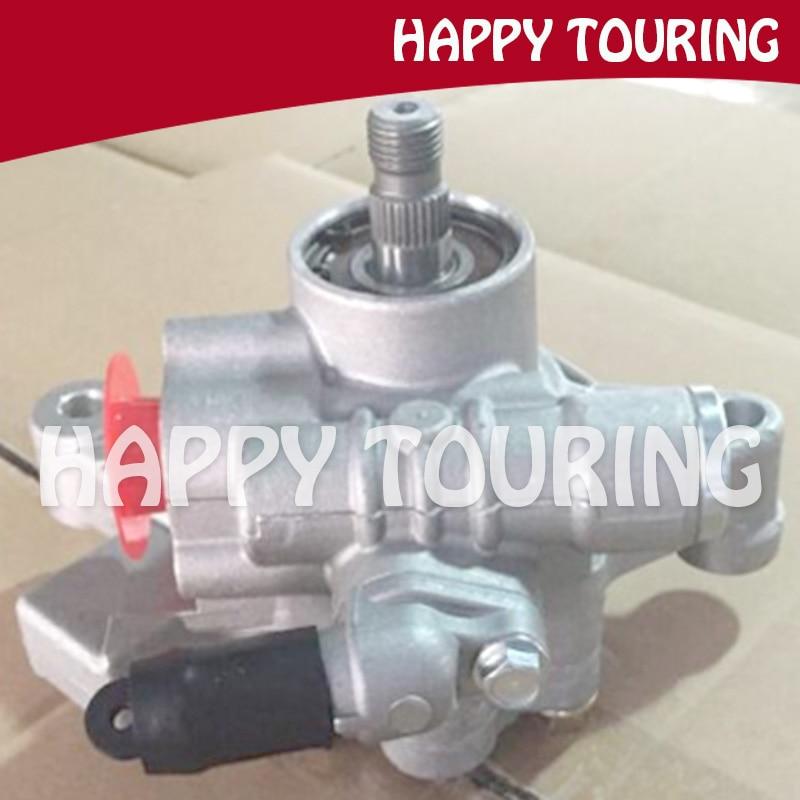 New Power Steering Pump For Honda CRV CIVIC / Acura EL 1997 2001 56110P2A023 56110 P2A 023 56110P2A961 56110P2A962 56110 P2A 962|pump for|pump pump|pump power steering - title=