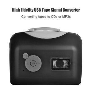 Image 3 - Kaset Kaset MP3 Dönüştürücü Walkman Oyuncu içine usb flash sürücü Adaptörü
