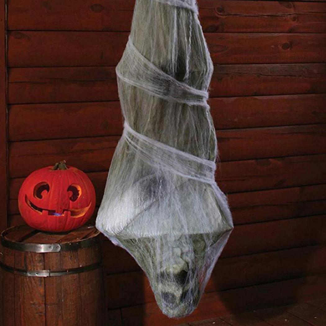 Horreur hantée maison accessoires décoration de la maison pour Halloween comme photo fête