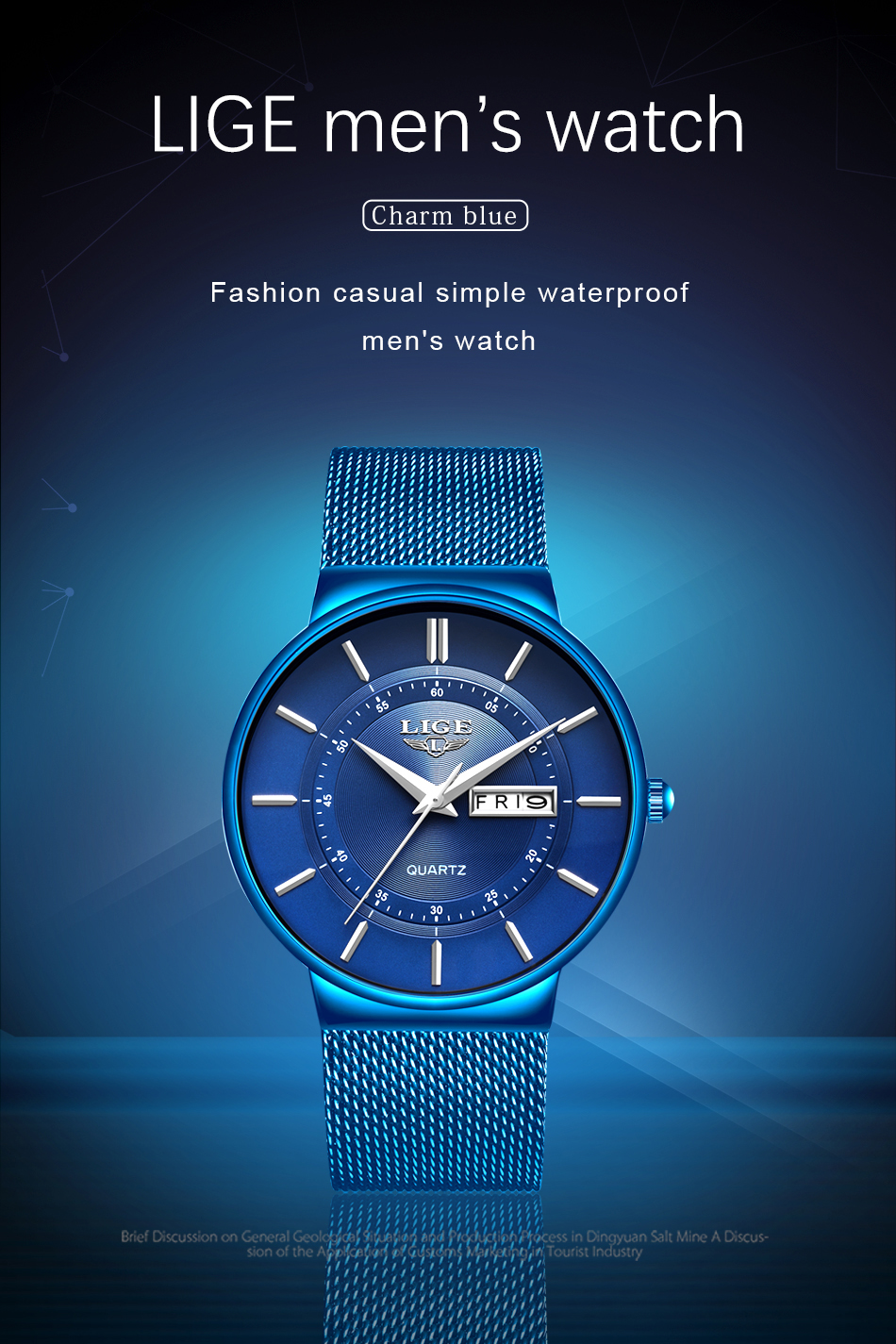 H66c38e275693480ebf87142270f3af7bE Mens Watches LIGE Top Brand Luxury Waterproof Ultra Thin Date Clock Male Steel Strap Casual Quartz Watch Men Sports Wrist Watch