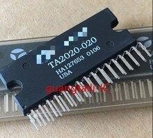 5 pçs TA2020 020 ta2020 zip32 amplificador de áudio digital novo original