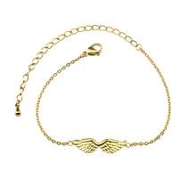 Tiny Peace Dove Bracelet Soar Flying Birds Little Cute Swallow Baby Bird Bracelets Abstract