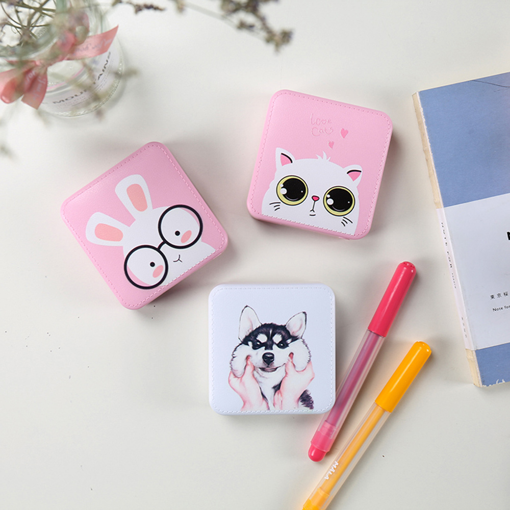 Image 5 - LEMFO Mini Power Bank 10000mah Cute Powerbank 10000 Mah Portable Charger Trust Bank External Battery For Xiaomi Iphone-in Power Bank from Cellphones & Telecommunications