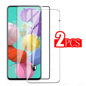 2 Pcs Protective Glass for Sam