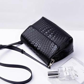 ZOOLER High Quality Genuine Leather Woman Bag Luxury Brand Designer Women Messenger Shoulder Bags Ladies Crossbody Clutch Bag цена 2017