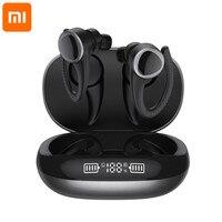 Xiaomi Bluetooth 5.1 Tws Oortelefoon Draadloze Hoofdtelefoon Noise Cancelling Stereo Sport Waterdichte Headsets Handsfree Microfoon