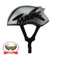New MAVIC Cycling Helmet Mountain Bike Helmet Ultralight Safety Bicycle Helmet Windproof Riding Helmet Casco de ciclismo