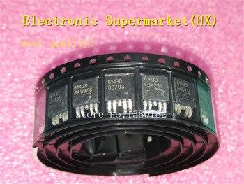 ¡Envío Gratis 50 unids/lote BTS6143D 6143D TO252-4 nueva y original IC en stock!