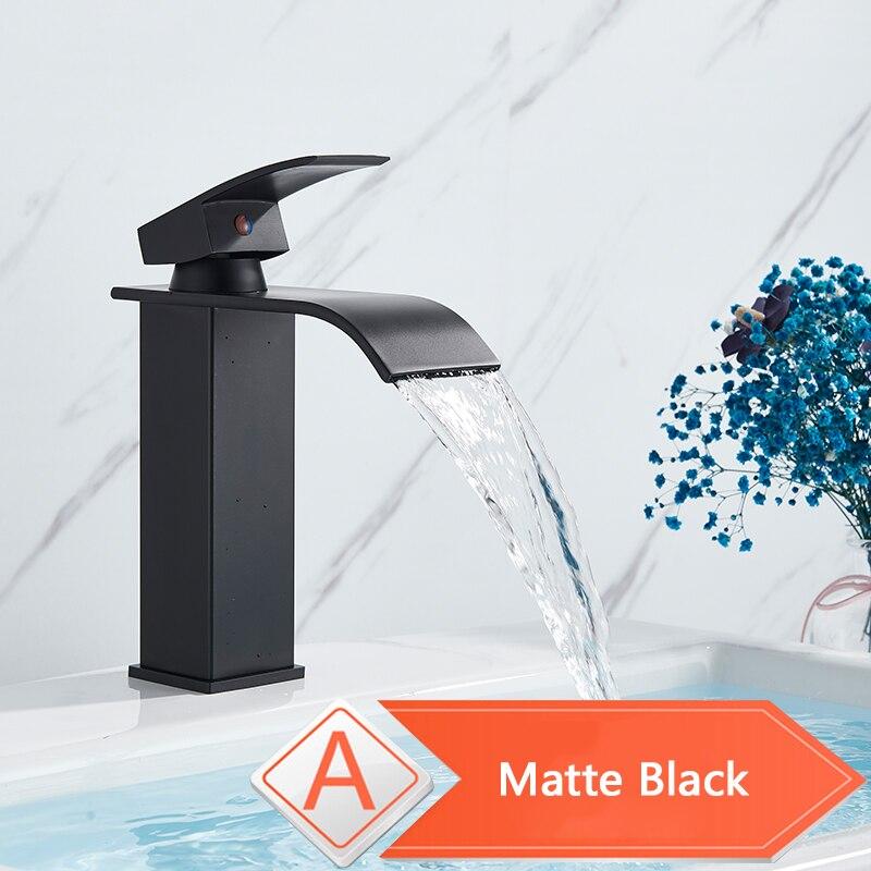 Matte Black MMW