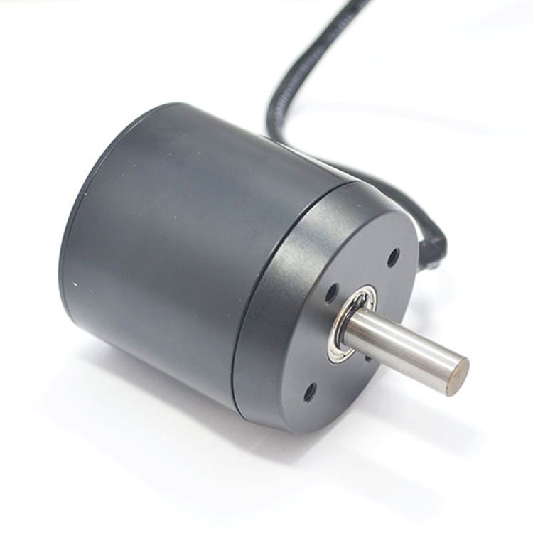 2020 <font><b>270kv</b></font> <font><b>brushless</b></font> dc 5065 <font><b>motor</b></font> for Belt Electric Skateboard <font><b>Motor</b></font> propeller BMM931 image