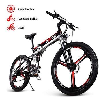 Купи из китая Спорт и отдых с alideals в магазине MEIYATU Intelligence Technological electric bike Store