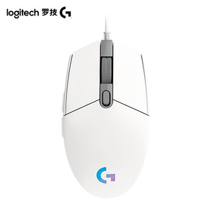 Image 5 - Original Logitech G102 Gaming Wired Mouse 2nd Generation Optical Wired Game Mouse Support Desktop/ Laptop Support windows 10/8/7