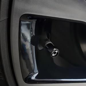 Image 5 - רכב 4pcs 3D מתכת אוטומטי גלגל הצמיגים Valve גזע Caps כיסוי עבור סאנגיונג Rexton 2 Tivolan מוסו טיבולי Kyron actyon ספורט Korando