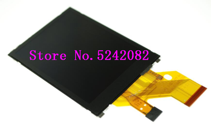 NEW LCD Display Screen For Panasonic FOR Lumix DMC-ZS30 ZS30 DMC-TZ40 TZ40 TZ41 Digital Camera Repair Part + Backlight + Touch