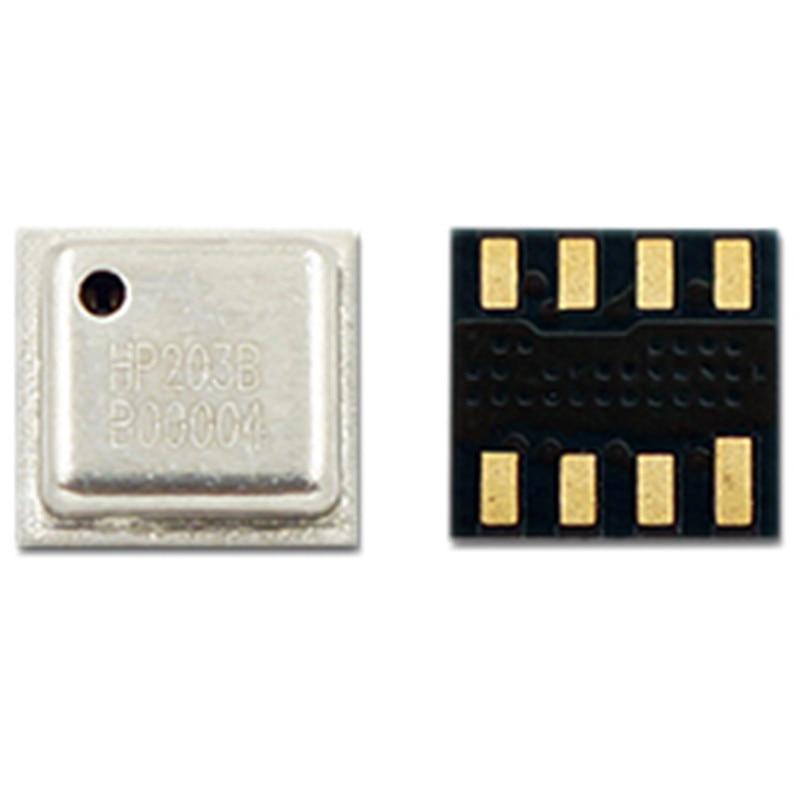 HP203N Intelligent Ultra Small Volume High Precision Digital Barometric Height Sensor