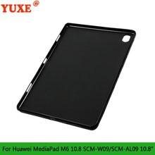 Чехол для планшета huawei mediapad m6 108 дюймов (2019) scm