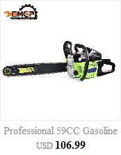 Бензопила, тяговый стартер, подходит для бензопилы 2500 25 куб. См, кусторез, запчасти для бензопилы, запчасти для садовых инструментов