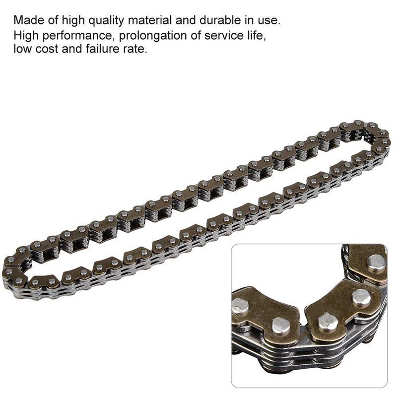 Quality Cam Chain Timing Chain For Honda Rancher 420 2012-2015 Foreman 500 /& Pioneer 500