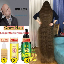 Effective Hair Growth Products Fast Thick for Hair Prevent Hair Loss Damaged Hair Repair Natural Hair Care Products